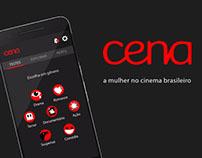Cena app