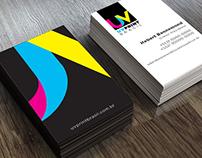 Branding - UV Print Gráfica