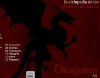 Enciclopedia de los Animales Fantàsticos: Dragones