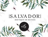 Salvador - Blends Boutique