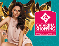 Campanha 6 Anos Catarina Shopping
