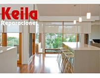 Keila Reparaciones www.keilareparaciones.com