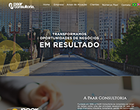 Paar website