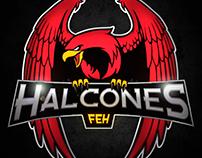 Logo eSports Halcones