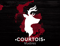 Branding | Courtois Muebles