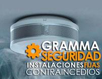 Gramma Instalaciones Fijas