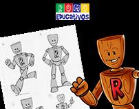Romo - Personaje