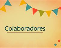 Vídeo Publicitário - Festa Junina