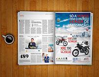 Anúncio Easy Way Motos