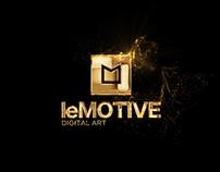 Logo Intro LeMOTIVE