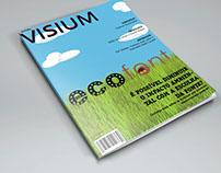 Visium magazine