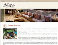 Landing Page - Wordpress e MailChimp