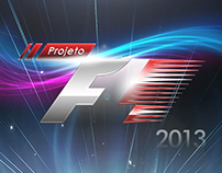 The F1 2013 Project