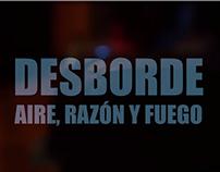 Videoclip - Aire, Razon y Fuego