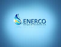 ENERCO, Identidad Corporativa