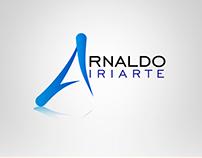 Propuestas Logo Arnaldo Iriarte