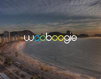 Wooboogie