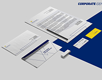 CORPORATE IDENTITY | ProContratista S.A.