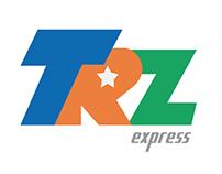 Site Transportadora (TRZ EXPRESS)
