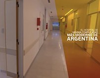Hospital Regional Venado Tuerto - Ministerio de Salud