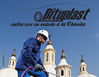 Video Documental Bituplast