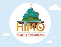 HIMO - Historia Monumental App