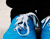 Tênis / Sneakers | Photoshoot | Sessão de Fotos
