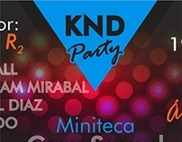 KND Party