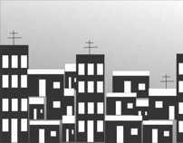 Ilustrações - City