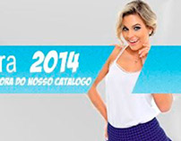 Video Promocional Joia Rara 2014