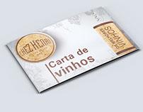 Wine list - Chez Henri