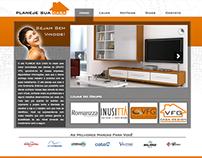 Planeje Sua Casa (Website)