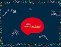 ·Mall Aventura Plaza / Perú / Stand / BTL·