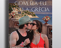 Cartaz - Com ela eu vou a Grécia