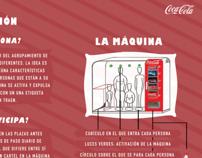 Coca Cola - Inclusión Social