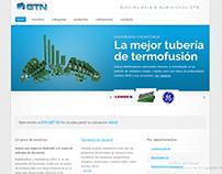 Página Web GTN