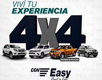 4x4 easy