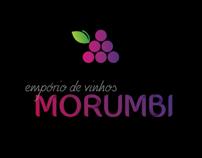 empório de vinhos Murumbi