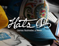 JuanoCo Hats