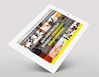 Diseño de marca, web y redes sociales - Barratres