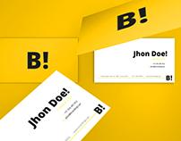 Brandingo! - Brand Agency