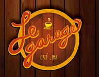 Le Garage / Café Bar