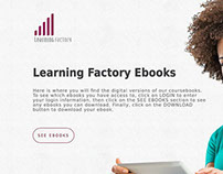 Custom Library Learning Factory