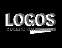 LOGOS COLECCIÓN #1