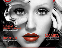 Excentra Magazine