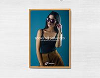 Editorial Design Book's Fotográficos