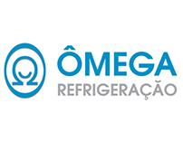 Omega refirgeração