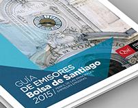 Guía de Emisores 2015 Revista Qué Pasa