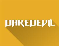 Daredevil Animation