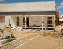 Projeto Residencial 500m²